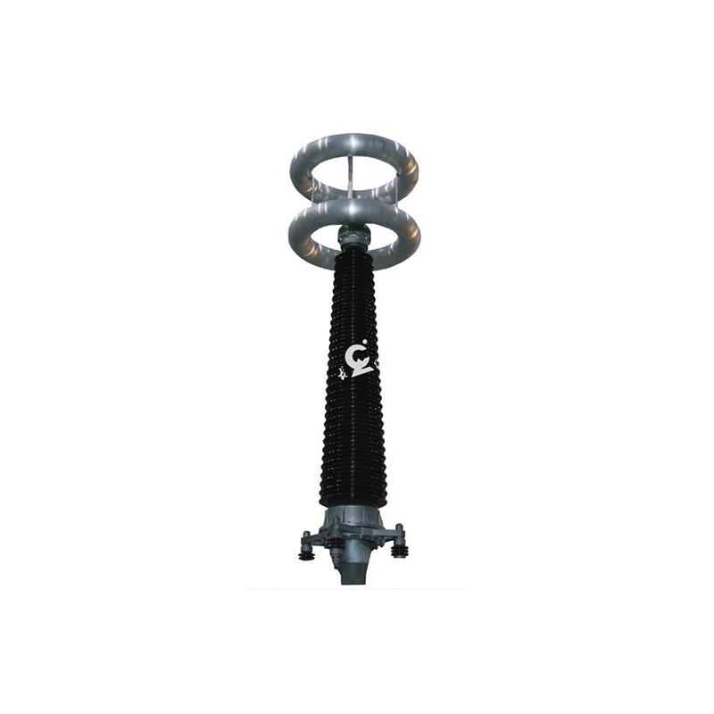 DC-±150 ~±320 kV瓷套式终端