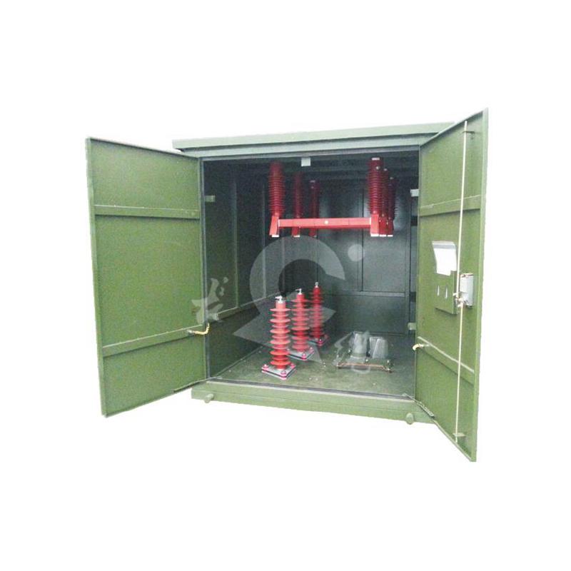 CLDFW1-40.5型户外交流高压电缆分支箱