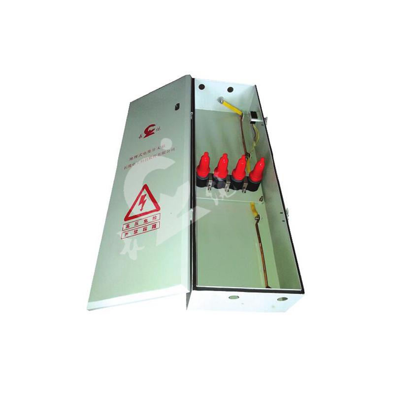 CLDFW1-12D型地埋式电缆对接箱